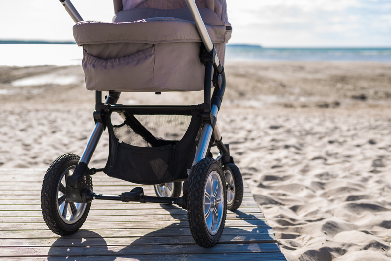 The Top 5 Strollers to Buy Online
